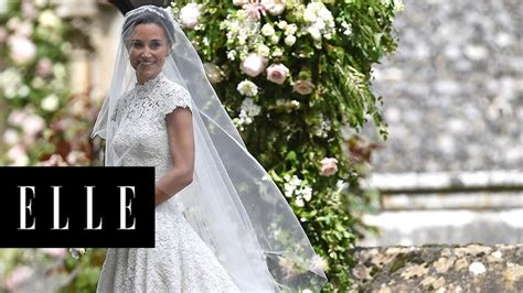 20 Of The Most Iconic Wedding Gowns Of All Time