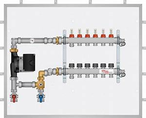 33 Radiant Heat Plumbing Diagram
