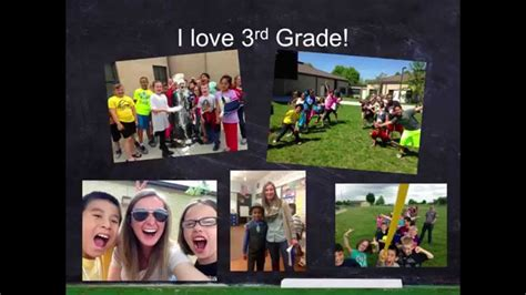 Ms Eutsler's Third Grade Class 2015 Youtube