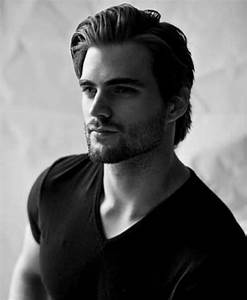 1001 + Ideas for Styling Mid Length Hair for Men