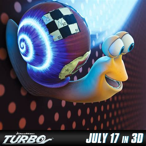 DreamWorks Animation TURBO Hits Theaters July 17th #spon ...