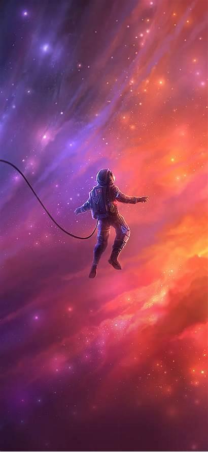 Space Astronaut Wallpapers Background Resolution Iphone 4k
