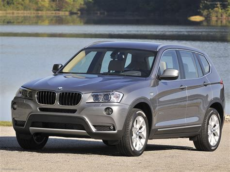 Bmw X3 Xdrive35i 2018 More Picture Exotic Car Picture 19
