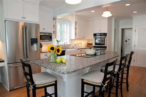 l shaped kitchen islands with seating kitchen island best narrow kitchen island with seating