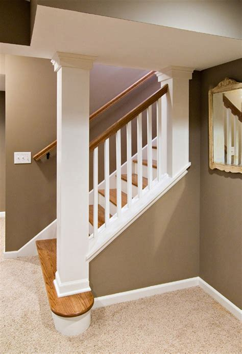 Stair Banisters Ideas by Stair Railing Material Options Toms River Nj Patch