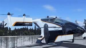 Voiture Volante Airbus : voiture volante airbus lancera deux taxis entre 2020 et 2023 ~ Medecine-chirurgie-esthetiques.com Avis de Voitures