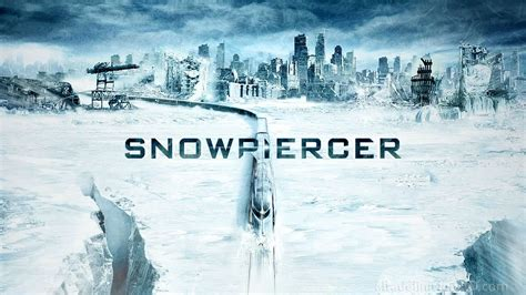 snowpiercer sci fi action apocalyptic thriller train