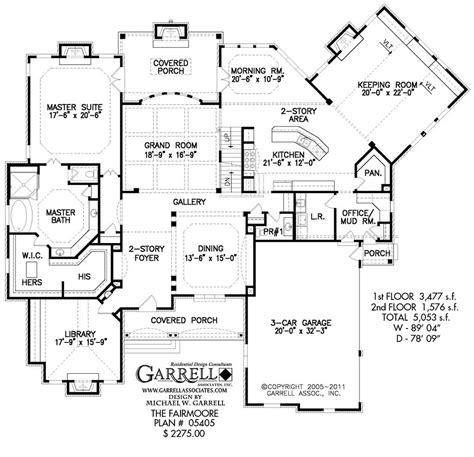family floor plans large family houses floor plans two storey designs