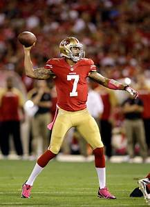 Colin Kaepernick Photos Photos - Houston Texans v San ...