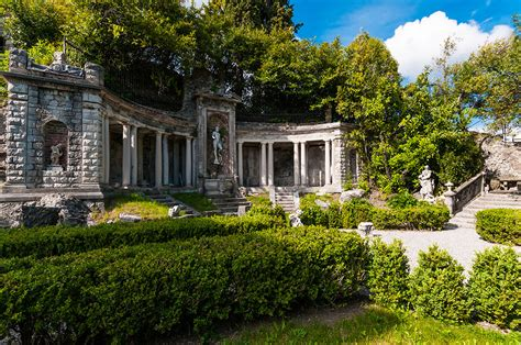 Ingresso Giardino by Casa Museo Lodovico Pogliaghi La Collezione