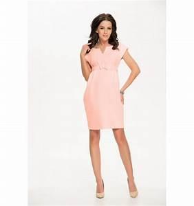 robe habillee grossesse rose poudre robe elegante pour With robe de grossesse habillée