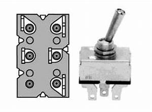 7675 Lawn Mower Toggle Switch Replaces John Deere Am