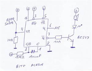 Buzzer Only Beep Once Under Repository-circuits
