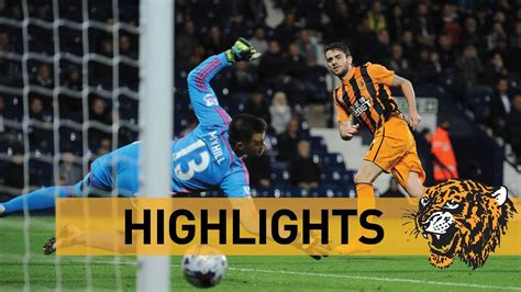 West Bromwich Albion 3 The Tigers 2   Match Highlights ...