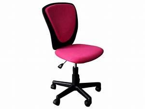 Conforama Chaise Bureau : chaise de bureau pas cher conforama table de lit ~ Teatrodelosmanantiales.com Idées de Décoration