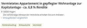 Rendite Lebensversicherung Berechnen : immobilien rendite berechnen und zwar richtig ~ Themetempest.com Abrechnung