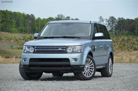 Review Land Rover Range Rover Sport by 2012 Range Rover Sport Review Autotalk