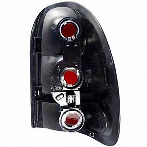 1998-2003 Durango Tail Light
