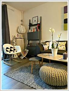 Tapis Chez Ikea : tapis deco salon ikea ~ Nature-et-papiers.com Idées de Décoration