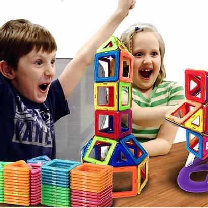 Blocks Building Magnetic Construction Block Games Boys