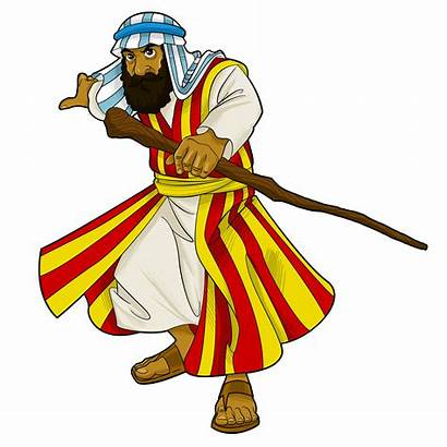 Moses Clipart Aaron Stories Bible Egypt Cliparts