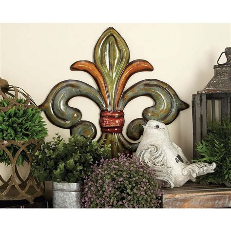 Features slightly abstract, handpainted trees on canvas. The Best 2 Piece Metal Wall Decor Sets by Fleur De Lis Living