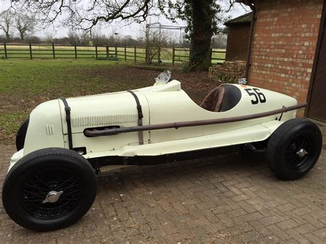 Historic Racing Revival Head For The Classic & Sports Car ...
