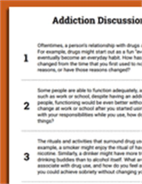 therapy worksheets therapist aid