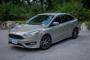 Ford Focus 1 : review 2015 ford focus se 1 0l canadian auto review ~ Melissatoandfro.com Idées de Décoration