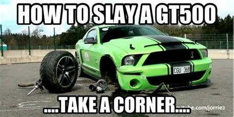 Mustang Memes - 30 hilarious mustang memes about their constant crashes
