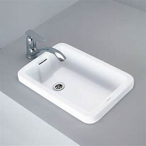 S6010101 SINK 450 x 300 x 150 mm | CERA Sanitaryware Limited