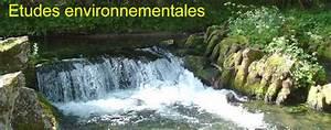 Bureau D39tudes Environnement Et Hydrogologie