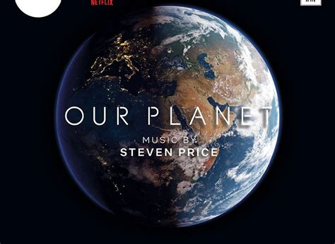 Official Soundtrack To Netflix's Our Planet Set For Release