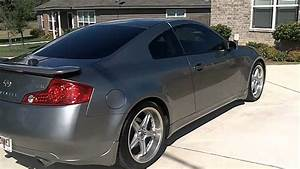 Infiniti G35 Coupe For Sale
