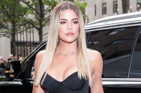 Khloé Kardashian, Tristan Thompson Welcome Baby Girl After