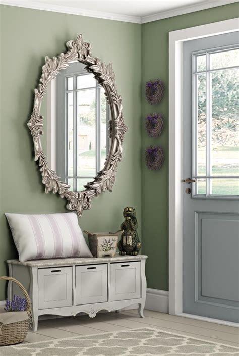Spiegel Aufhängen Richtige Höhe by Spiegel Und Feng Shui So Richtest Du Das Richtig Ein