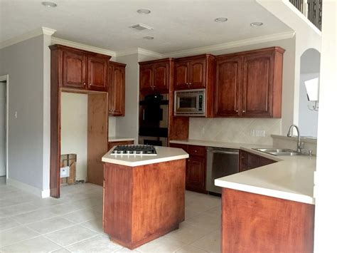 shaped kitchen islands an oddly shaped kitchen island why it s one of my