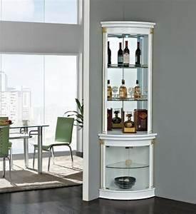 Meuble Deco Design : meuble coin quel mobilier pour quel espace choisir ~ Teatrodelosmanantiales.com Idées de Décoration