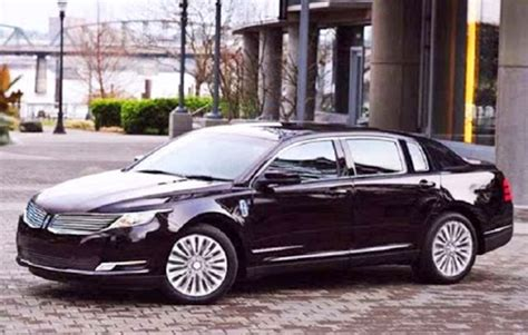 2019 Lincoln Town Car Concept And Review  Suggestions Car