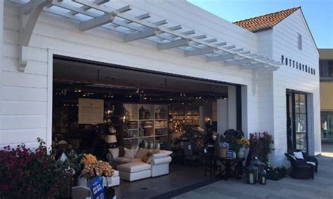 Pottery Barn Debuts New Store Design