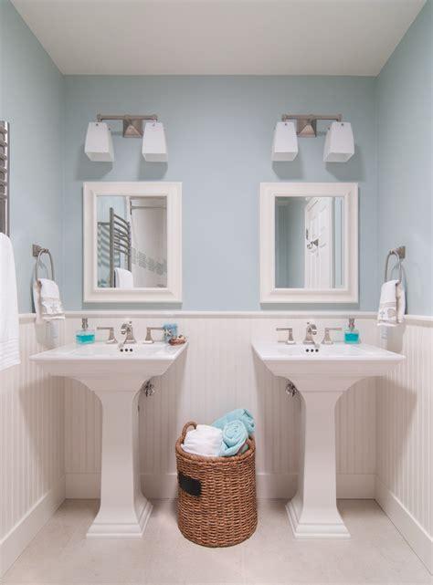 awesome pedestal sink  backsplash designs  peek