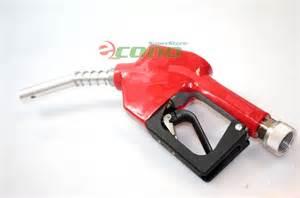 Automatic Shut Off Fueling Nozzle Gas Diesel Kerosene