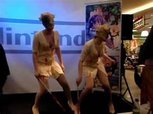Spandauer Arcaden Läden : silent hill cosplay group 3 games spandauer arcaden youtube ~ Watch28wear.com Haus und Dekorationen