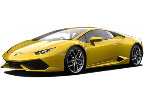 lamborghini cars  prices  india cardekhocom
