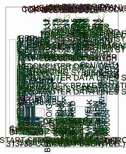 Mini Clubman Wiring Diagram