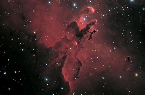 Best of OTOP: M16: Eagle Nebula