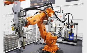 Global Robot Sales Set Record In 2015