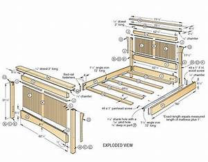 PDF Woodworking Plans King Size Bed Wooden Plans How to
