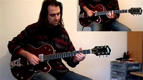 jingle bell rock guitar cover bobby helms quot jingle bell rock quot jazz guitar cover youtube