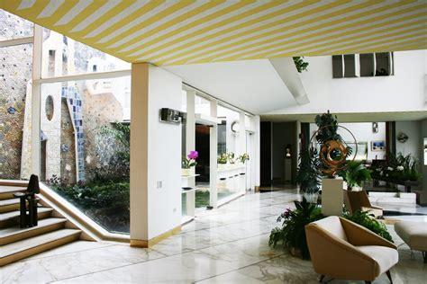 hidden architecture villa planchart